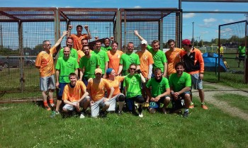 phase retour hot ultimate frisbee yvelines ile de france